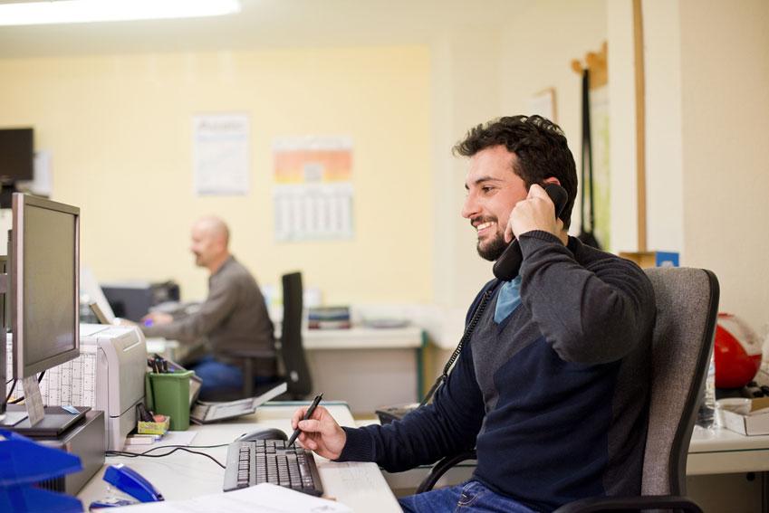 Kaufmann Büromanagement Ausbildung