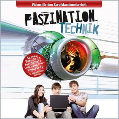 "DVD ""Faszination Technik"""
